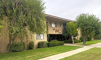 Building, 127 W Live Oak St, 0