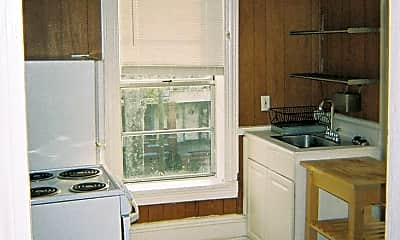 Kitchen, 610 W 39th St, 1