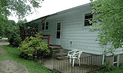 Building, 540 Miller Ave, 0