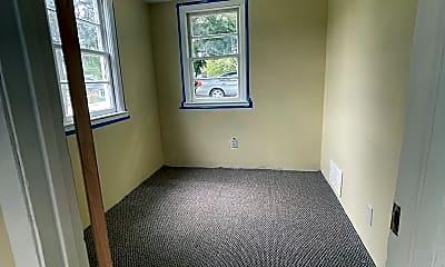 Bedroom, 4711 Hutchison St, 1
