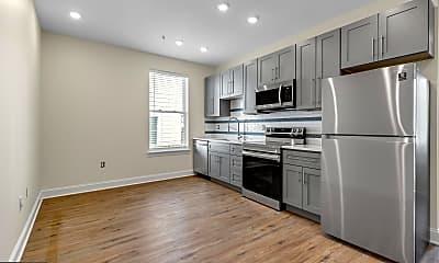 Kitchen, 509 Gorgas Ln 2R, 0