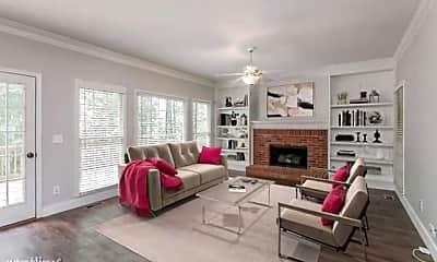 Living Room, 2550 Highland Pointe Dr, 1