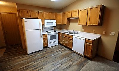 Kitchen, 5811 W Christopher Pl, 1