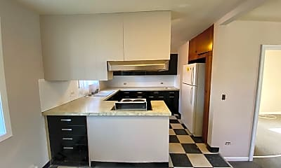 Kitchen, 799 Niagara St, 0
