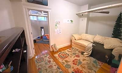 Bedroom, 1558 Massachusetts Ave, 1