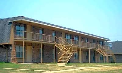 Building, Grand Oak Place, 0