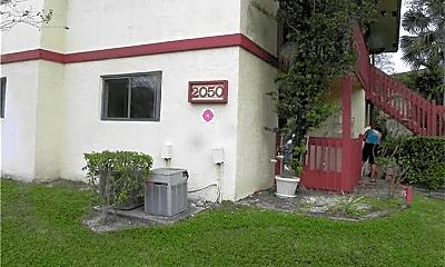 Patio / Deck, 2050 NW 43 Terrace, 2