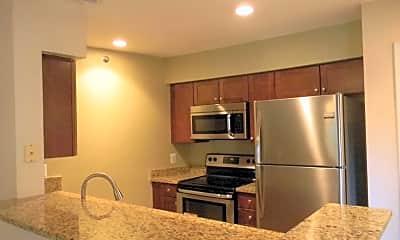 Kitchen, 3313 Wyndham Cir 4213, 1