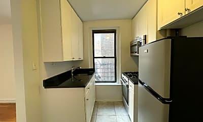 Kitchen, 63 Post Ave, 1