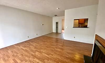 Living Room, 3666 Clarington Ave, 1