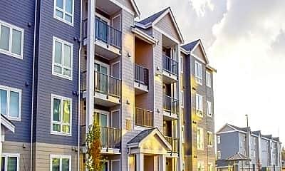 Building, Riverview, 1