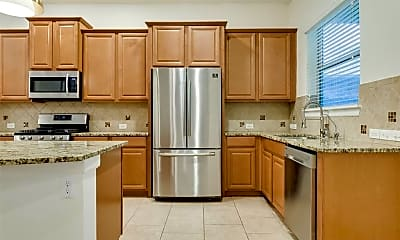 Kitchen, 4426 Pine Hollow Trace, 2
