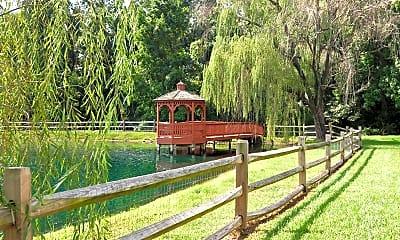 Lake, LakeRidge Square, 0