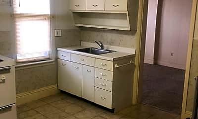 Kitchen, 1207 N George St, 1