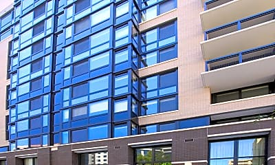 Building, Sedona I Slate, 2