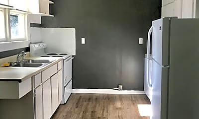 Kitchen, 110 Powell St, 1