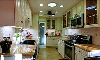 Kitchen, 3171 Via Vista A, 0