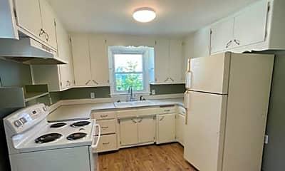 Kitchen, 720 Irvington St, 1