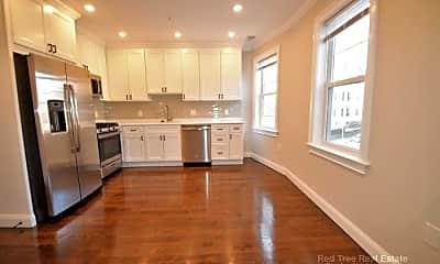 Kitchen, 490 Washington St, 1