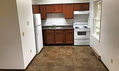 Kitchen, 720 1st St NE, 1