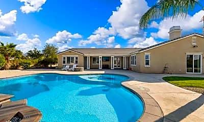 Pool, 848 Olivette St, 1