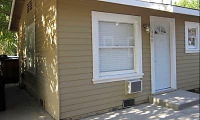 Living Room, 468 Arleta Ave, 1