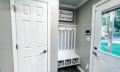Bathroom, 2305 Walden Dr, 1