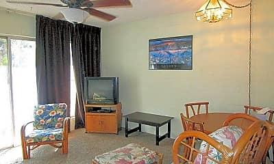 Living Room, 2135 S Kihei Rd, 1