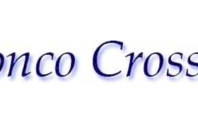 Bronco Crossing, 0