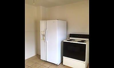 Kitchen, 1110 NW Cherry Ave, 2