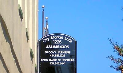 City Market Lofts, 2
