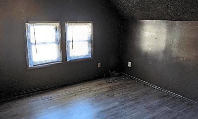 Bedroom, 2322 Durand St, 2