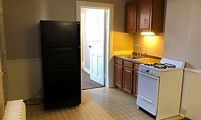 Kitchen, 2205 S Calhoun St, 1