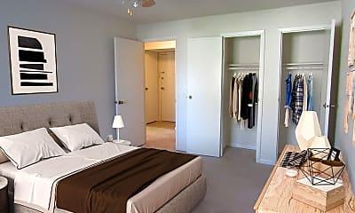 Bedroom, 5806 S 141st Plz, 1
