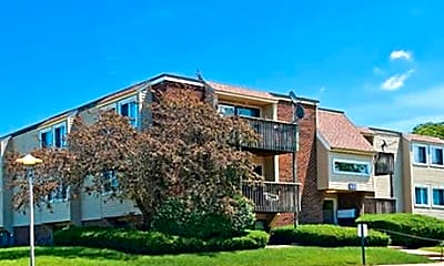 Carriage Hill East Apartments, 0