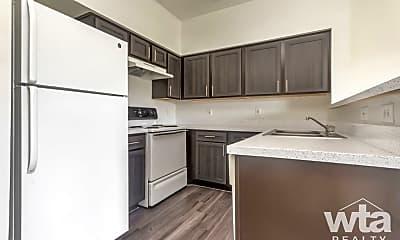 Kitchen, 3000 N Lakeline Blvd, 0