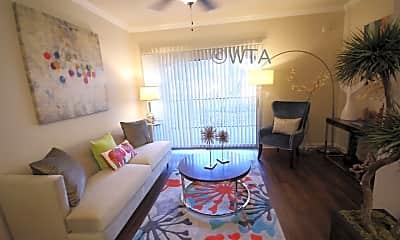Living Room, 8021 Fm 620 North, 1