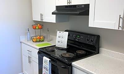 Kitchen, 456 Brentwood Dr, 1