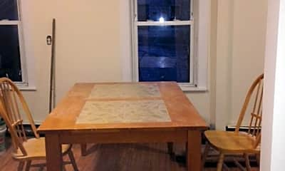 Dining Room, 273 Paris St, 1