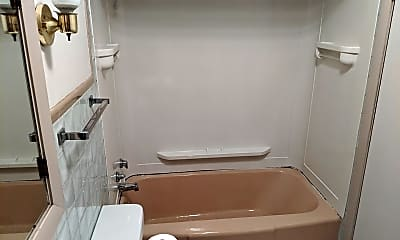 Bathroom, 313 Oak St, 2