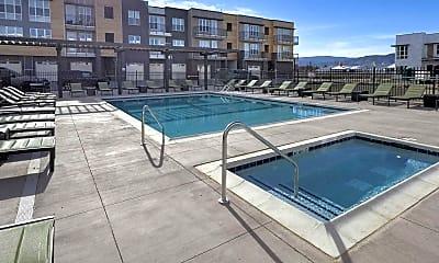 Pool, Apex 5510, 0
