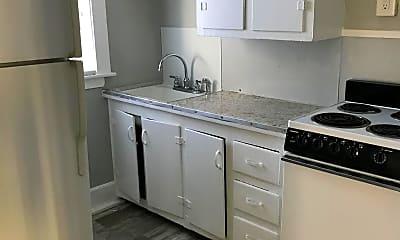 Kitchen, 34 College St, 0