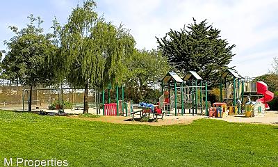 Playground, 5150 Diamond Heights Blvd, 2