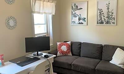 Living Room, 3 Schrepel Pl, 1