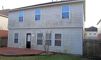 Building, 4723 Blue Spruce Hill Street, 2