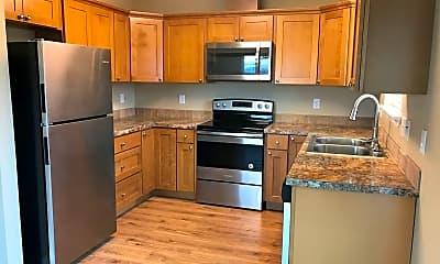 Kitchen, 2409 Main St, 1