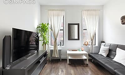 Living Room, 204 E 7th St 12, 0