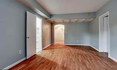 Living Room, 1736 Queens Ln 3-196, 1
