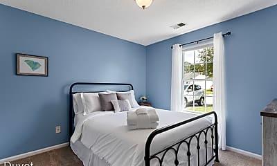 Bedroom, 1361 Pinnacle Ln, 1