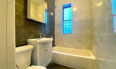 Bathroom, 10 Vermilyea Ave 4-C, 2